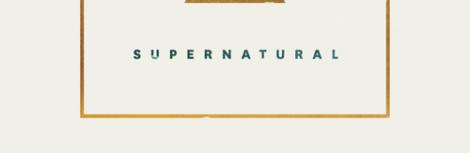 alunageorge supernatural une
