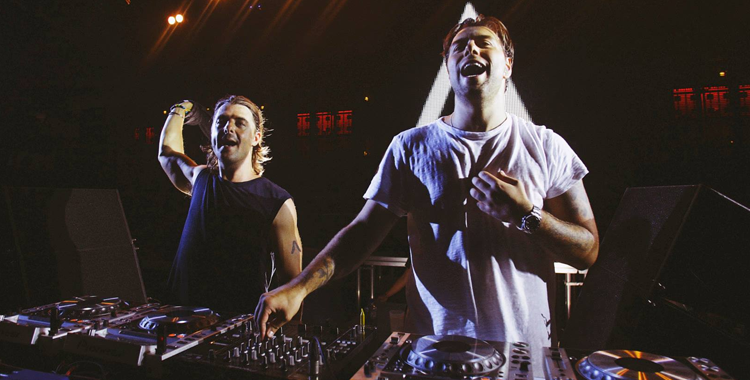axwell ingrosso une final