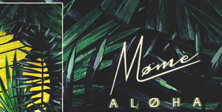 mome aloha une